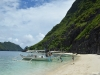 El Nido Star beach