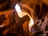 Antelope Canyon upper
